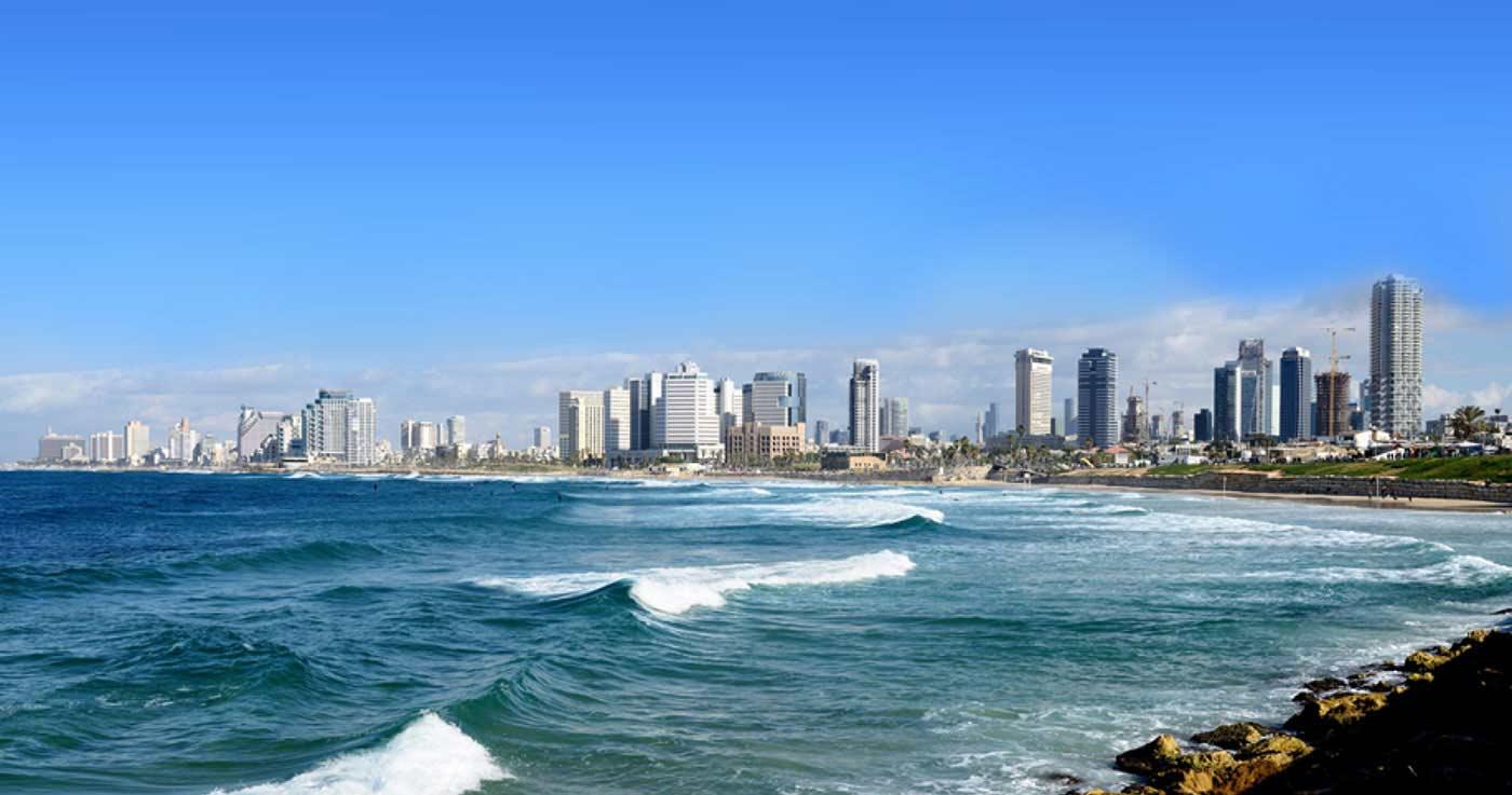 Tel Aviv SEO English