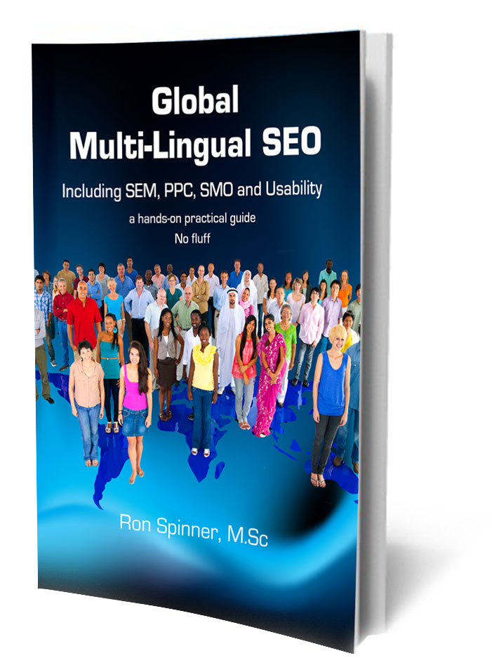 global multi-lingual seo